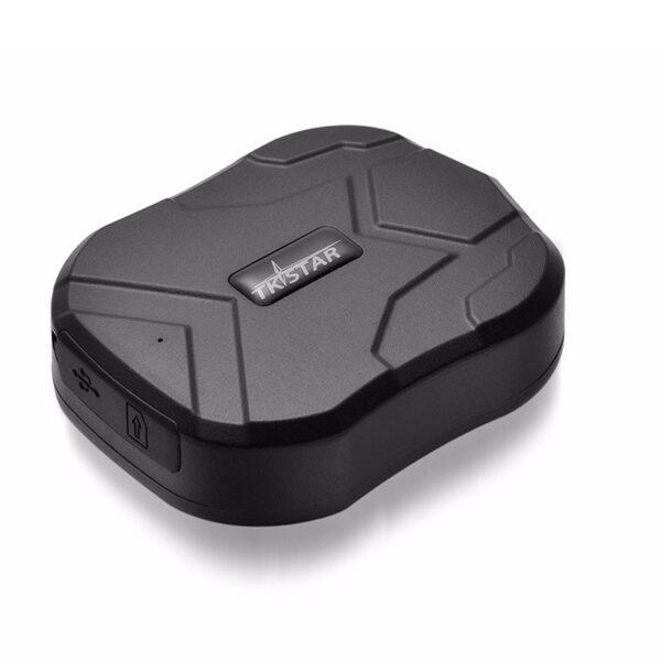 MAGNETYCZNY LOKALIZATOR GPS TK905 5000 MAH